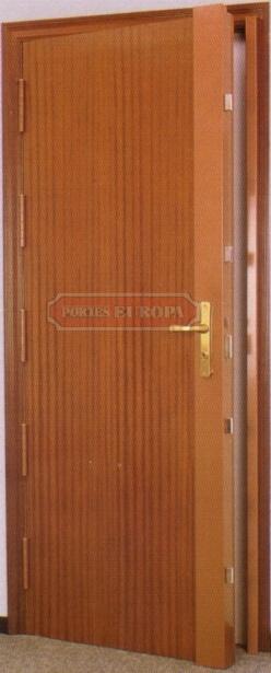 blindaje de puertas